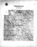 North Star Township, Gratiot County 1901